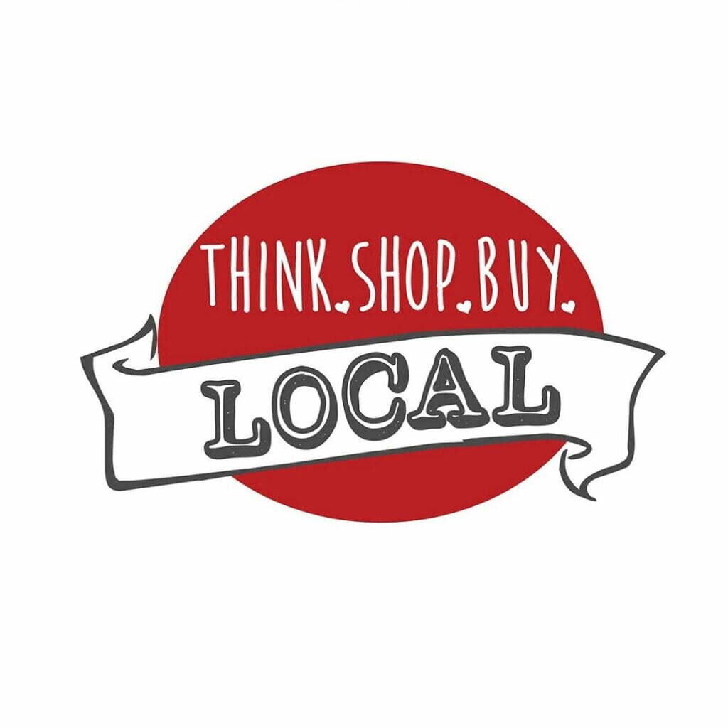 Think Local Shop Local